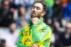 Glenn Maxwell Revealed I Wanted To Break My Hand During World Cup