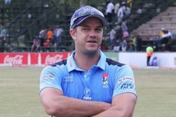 It Is Difficult To Beat India In India Albie Morkel Speak Before 1st Odi