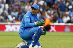 We Want A Finisher Like Dhoni Former Australian Cricketer Justin Langer Raised Demand