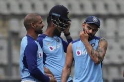 India Vs South Africa 1st Odi Expected Playing Xi Himachal Pradesh Stadium Dharamsala