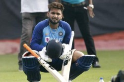 Don T Try To Be Dhoni Former Wicketkeeper Brad Haddin Advised Rishabh Pant