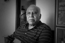 Shoking News Legendary Footballer Pk Banerjee Dies In 83 Age He Was Captain Of India In Olympics