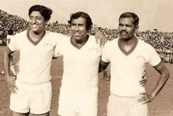 Indian Footballer Pk Banerjee Dies Sachin Tendulkar Sunil Chetri Baichung Bhutia Gives Condolence