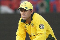 Ricky Ponting Reveals The Most Difficult Time Of His Career