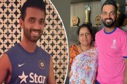 Indian Cricketer Ajinkya Rahane Narrates The Story Of Her Struggle