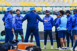 Last Two Odis Between India And South Africa Canceled Due To Coronavirus