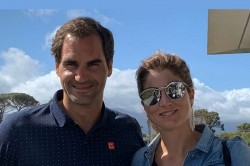 Covid 19 Roger Federer And Wife Mirka To Donate One Million Swiss Francs To Help Suffered Families