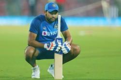 Pakistani Cricketer Haider Ali Said I Want To Be Like Rohit Sharma