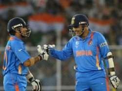 Sachin Tendulkar Bets His Career In Front Of Mohammed Azharuddin To Become Opener From Middle Order