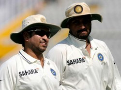 Harbhajan Singh Blames Sachin Tendulkar For Missing Vvs Laxman Historical Innings At Eden Gardens