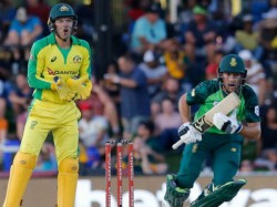 South Africa Vs Australia 2nd Odi 1st Time In History 2 Players From Same Team Man Of The Match