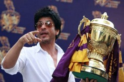 Ipl 2021 Shahrukh Khan Says Want To Win Ipl Cup To Drink Coffee