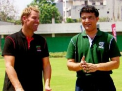 Ipl 2020 Shane Warne Gets Tolled After Asking Question On Ipl Schedule Not Tagging Sourav Ganguly