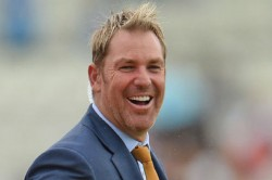 Shane Warne Names Best Batsmen Of His Era These Two Guys Sachin Tendulkar Brian Lara Were Great