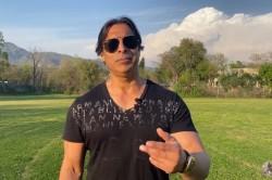 Coronavirus Shoaib Akhtar Angry On The Antics Of People