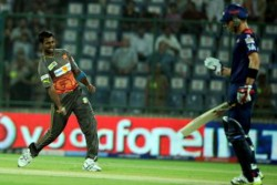 Coronavirus Threat Sunrisers Hyderabad Former Player Anand Rajan Father Trapped In Iran