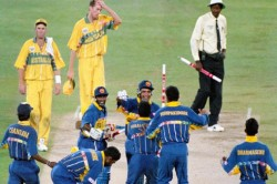 On This Day Sri Lanka Became The Champions Of The 1996 World Cup