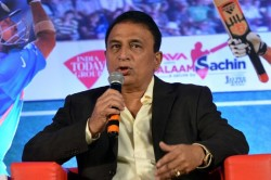 People Always Say That Bcci Runs For Money Sunil Gavaskar Told Why Ipl Should Be Canceled