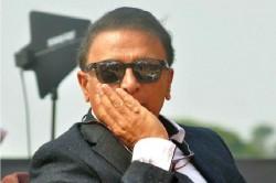 Sunil Gavaskar Says A Full Strength Australia Will Take Tough Test Of India In Next Tour