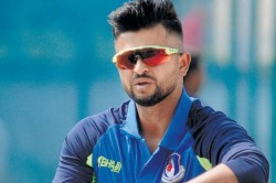 Coronavirus Suresh Raina Donated 52 Lakhs To Help Government In Fight Against Covid
