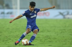 Anirudh Thapa Close To Second Isl Title At Age