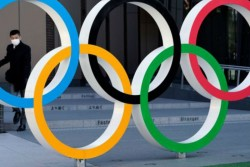 Coronavirus Pandemic Tokyo Olympics 2020 New Dates Announced To Be Held From July 23 To August