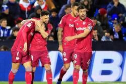 La Liga Club Alaves Confirmed 15 Positive Coronavirus Cases