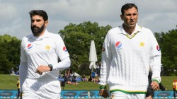 Former Pakistan Skipper Mohammad Yousuf Accuses Misbah Provoking Players Against Younis Khan