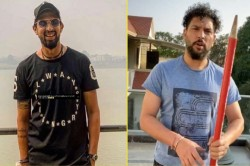 Hazel Keech Shared A Video With Yuvraj Singh Ishant Sharma Gave Funny Comment