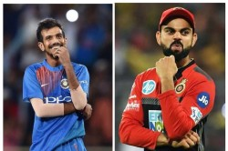 Yuzvendra Chahal Termed Him As Main Batter Of Rcb Who Has Scored 10 Thousand Runs So Far