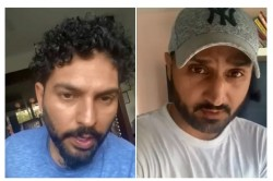 Harbhajan And Yuvraj Support Shahid Afridi Foundation For Covid 19 Gets Brutal Tolls From Fans