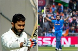 Wasim Jaffer Selects His All Time Odi Xi 4 Indian Batsmen Included