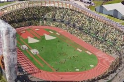 World Athletics Championships Is Scheduled To Take Place On July 15 24 In