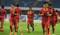 Indian Football Team Retains 108th Slot In Latest Fifa Rankings Belgium Retained Top Spot Too