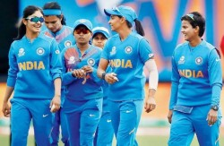 Indian Women S Cricket Team Has Qualified For The Icc Women Odi World Cup