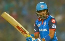 Prithvi Shaw Reveals Shikhar Dhawan As His Favourite Opening Partner In Delhi Capitals Live Chat