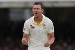 Josh Hazlewood Picked His Place If India Australia Test Series To Be Held At One Venue