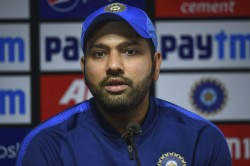 Rohit Sharma Reveals How India Can Win Icc Tournaments Says Need To Play Like Mumbai Indians