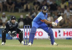 Rohit Sharma Picks His Top 5 All Time Indian Batsmen Who Are Seen By Him