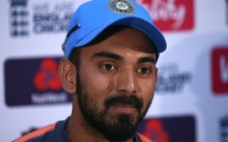 India Vs Australia Kl Rahul Remembers Ms Dhoni Says No One Can Fill His Shoes Ready To Guide Bowlers