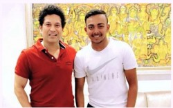 Sachin Tendulkar Says He Have Had Talk With Prithvi Shaw On Cricket And Life