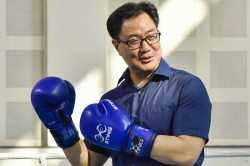Kiren Rijiju Feels Finishing Among Top 10 Countries In 2028 Olympics Is Not Impossible