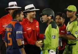 Kamran Akmal Recalls The Misunderstanding Which Turned Out Into A Clash With Gambhir And Ishant