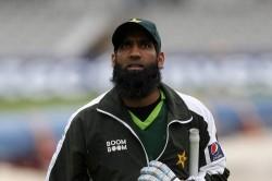 Mohammad Yousuf Says Babar Azam Is Finest Pakistan Batsman Since His Retirement