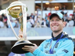 Eoin Morgan Opens Up On England First World Cup Title Win Says Ipl 2019 Helped Alot To Win