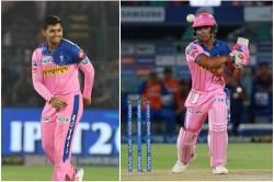 Riyan Parag Is Follower Of Sachin Tendulkar Picks His Favorite Ipl Team And Moment In Tournament