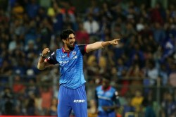 Only Batsman Of Delhi Capitals Whom Ishant Sharma Feels Difficult To Bowl Even In Net