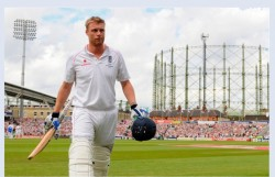 Andrew Flintof Reveals Which Pakistani Legend Was His Hero Who Taught Him Reverse Swing