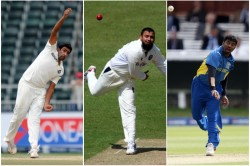 Harbhajan Singh Reveals Which Spinner Has The Most Unpredictable Doosra Ball