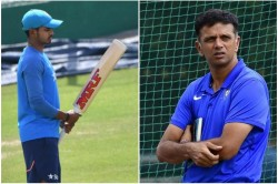 When Rahul Dravid Saw Shreyas Iyer First Time And Say Like Boss What Is It